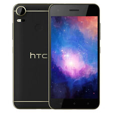 New HTC Desire 10 Pro 4GB+64GB Dual SIM Factory Unlocked 20MP Android Black 4G