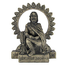 Lugh Statue - Stone Finish - Dryad Designs - Celtic God Wiccan Wicca Pagan