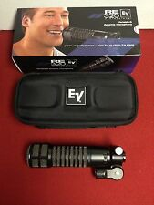 ELECTROVOICE RE320 CARDIOID DYNAMIC STUDIO MIC FREE SHIPPING! RE 320