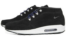 NIKE WARDOUR MAX 1 BLACK Gr.47 US 12,5 deluxe air 536902-010 patch escape 90 95