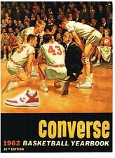PUBLICITE ADVERTISING  2003   CONVERSE   modèle WEAPON