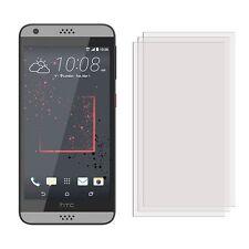 2 Pack 100% Genuine Membrane Screen Cover Guard Film For HTC Desire 530