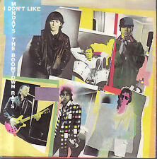 """7"""" BOOMTOWN RATS: I Don´t Like Mondays"""