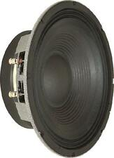 Selenium 12ws600 12 Woofer For Low & Mid Bass Professional Sound Reinforcement,