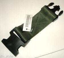 8 inch LBV LC-2 Web Pistol Utility Equipment Belt Extender