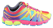 Girls New Balance Rainbow  Lace Lightweight  Sneakers  Girls Size 10 1/2 M