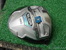 Nice Taylor Made SLDR 460 10.5 degree Driver Head & Screw