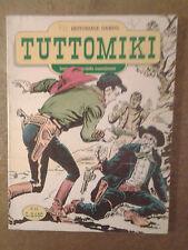 Editoriale Dardo - TuttoMiki -  esseGesse - Anno 3 - n°41 - Novembre 1991
