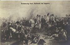 Befreiungskrieg 1813-Völkerschlacht-Napoleon-Erzherzog Karl-Schlacht bei Aspern