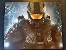 HALO MASTER CHIEF - Anti slip COMPUTER MOUSE PAD 9 X 7inch