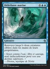 MTG Magic KTK - (4x) Waterwhirl/Déferlante marine, French/VF