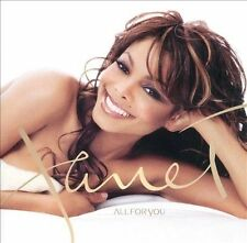 Janet Jackson, All for You, Excellent Explicit Lyrics