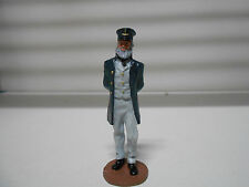 FW 080-A  STEAMBOAT CAPTAIN FAR WEST DEL PRADO