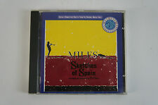 Miles Sketches of Spain, CD guter Zustand (BOX 32)