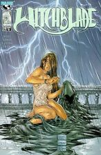Witchblade # 14