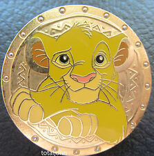 Disney Movie Club Exclusive Pin #42 - The Lion King Pin
