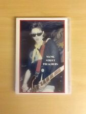 MANIC STREET PREACHERS-DVD COMPILATION-FROM THERE TO HERE--2 HOURS-TV+LIVE-M/EX