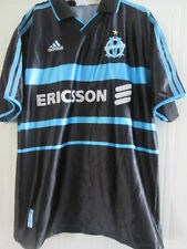 Olympique Marseille 1999-2000 Third Football Shirt Size XL /38084