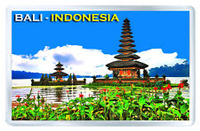 BALI INDONESIA MOD3 FRIDGE MAGNET SOUVENIR IMAN NEVERA