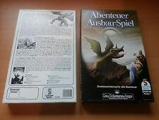 DSA Box Abenteuer-Ausbau-Spiel DSA 1 Schmidt Spiele 1985 TOP-Zustand