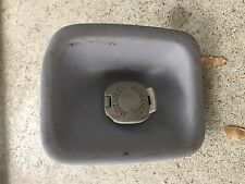 99 00 01 02 Toyota 4Runner Rear Power Outlet Gray Grey