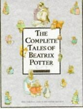 NEW - The Complete Tales of Beatrix Potter : The 23 Original Peter Rabbit Books