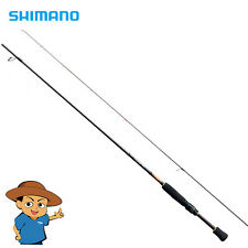 "Shimano SOARE BB S706ULS Ultra Light 7'6"" spinning fishing rod pole SOLID TIP"