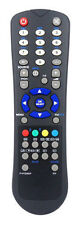 Replacement TV Remote Control For SCHNEIDER NUVIA3729
