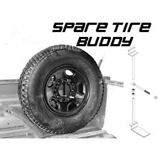 Pick Up Truck Spare Tire Mount-Spare Tire Buddy