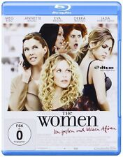 THE WOMEN -  Meg Ryan  BLU-RAY NEU