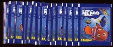 15 pochettes PANINI...LE MONDE DE NEMO....Disney PIXAR