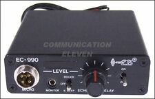 Euro CB EC-990 Echo/Reverb Chamber (Cybernet 4pin) BRAND NEW & BOXED Excellent!