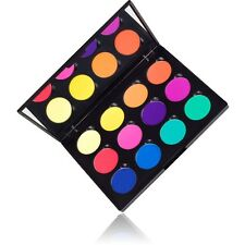 Coastal Scents Creative Me #1 Eyeshadow Palette Beautiful Makeup Cosmetics