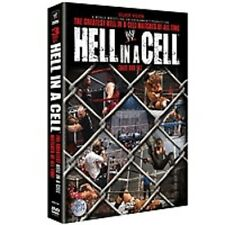 WWE Hell in the Cell DVD (3 Discs) New