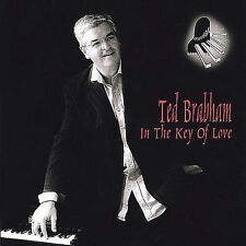 Unknown Artist Ted Brabham, In The Key Of Love CD