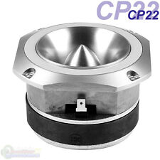 """Beyma CP22 High Frequency 1"""" Compression Bullet Tweeter 8 ohm - NEW"""