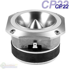 "Beyma CP22 High Frequency 1"" Compression Bullet Tweeter 8 ohm - NEW"