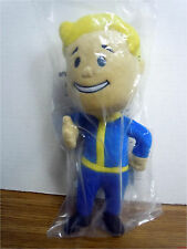 "Fallout Vault Boy 111 Poseable Plush 12"" Bethesda - BRAND NEW SEALED Exclusive!"