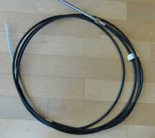 New Ultraflex Rotary 15 foot Cable Outboard Boat Steering Marine M58        (C)