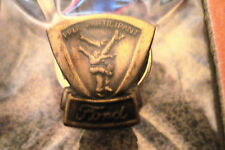 FORD MOTOR COMPANY  PPLG PARTICIPANT TIE TAC/PIN, PRE-OWNED, ORIGINAL