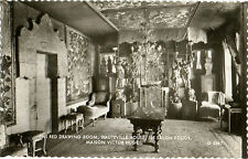 Red Drawing Room,Hauteville House,Maison Victor Hugo(Valentine-Real Photograph)