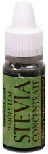 Stevia Concentrate Dark Liquid, SweetLeaf, 1/5oz.