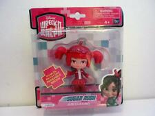 Rare Disney Wreck It Ralph Sugar Rush Jubilena Boxed Toy Figure MIB