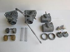Honda Genuine 1974-1976 CB200T Twin Carburetor Carbs Carbie CB 200T CB  200
