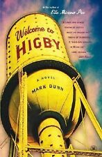 Welcome to Highby by Ella Minnow Pea (Paperback)