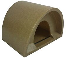 AMAZING PRICE £39.99 CAT SHELTER / KENNEL CAT HOUSE PLASTIC CAT IGLOO POD