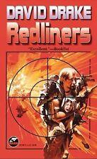 Redliners by Drake, David