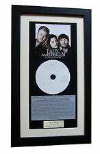 LADY ANTEBELLUM Need You Now CLASSIC CD Album QUALITY FRAMED+EXPRESS GLOBAL SHIP