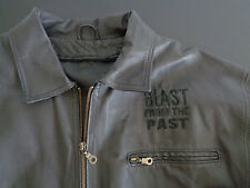 BLAST FROM THE PAST Cast PROMO CREW Movie Jacket LEATHER Alicia Silverstone