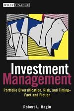 Investment Management: Portfolio Diversification, Risk, and Timing--Fa-ExLibrary